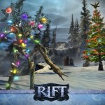 Обои к игре Rift-02