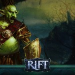 Обои к игре Rift-08