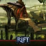 Обои к игре Rift-11