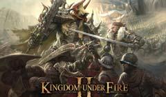 Kingdom Under Fire 2: тест и блокировка
