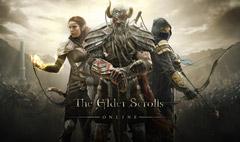 Скачать игру The Elder Scrolls Online