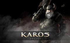 Скачать игру Karos Online
