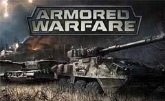 Скачать игру Armored Warfare: Проект Армата
