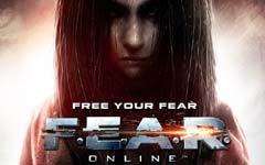 Скачать игру F.E.A.R Online