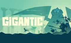 Скачать игру Gigantic