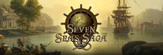 Seven Seas Saga