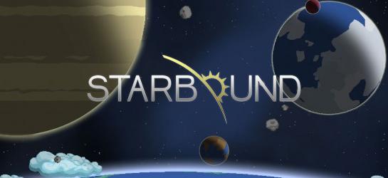 Системные требования Starbound