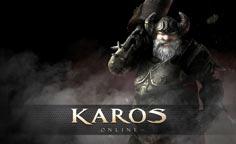 Karos появилась в Steam и обзавелась новым сервером