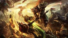 Подробности апдейта 5.2 в League of Legends