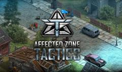 Скачать игру Affected Zone Tactics