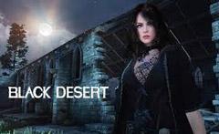 Скачать игру Black Desert