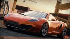 World of Speed: Разработчики выпустили демонстрационный ролик