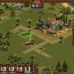 Строительство хижины в Forge of Empires