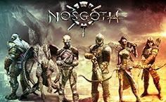 Скачать игру Nosgoth