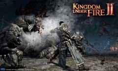 В Kingdom Under Fire 2 пройдет «Кровавое тестирование»