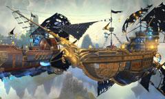 ОБТ «Пиратов» стартует в ближайшее время