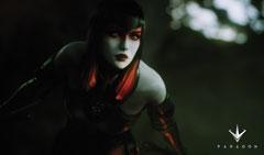 В Paragon появится персонаж для любителей вампиров