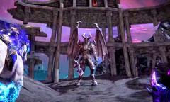 Мир Riders of Icarus стал больше