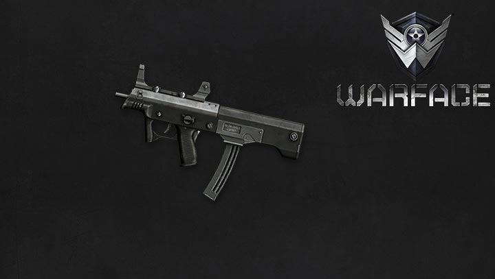 Макрос JS 9mm для Warface