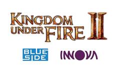 Локализатором Kingdom Under Fire 2 будет Innova
