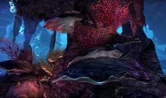 В корейской Blade & Soul появится подземелье Echo Underwater Cave