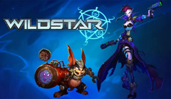 Видео WildStar