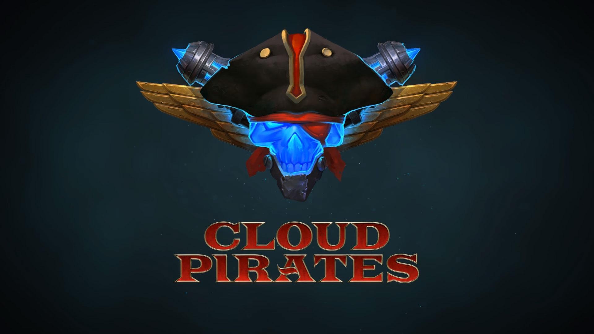 Состоялся релиз западной версии «Пиратов»