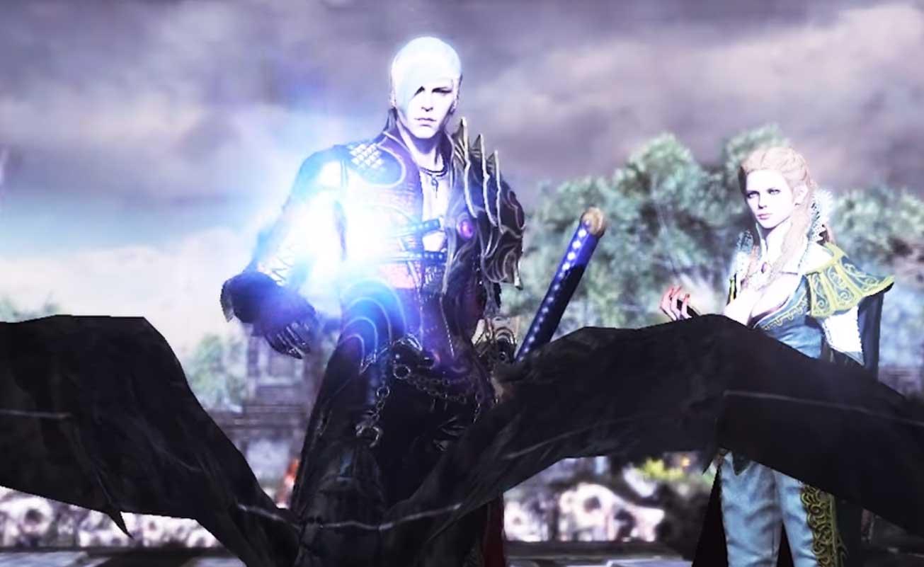 Издатели Kingdom Under Fire 2 поведали историю игрового мира
