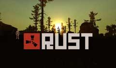 Картинки Rust