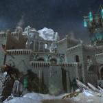Скриншоты из игры Panzar