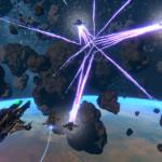 Массовая атака в Star Conflict