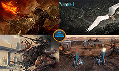 Что такое MMO игры?