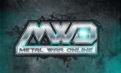 Скачать игру Metal War Online