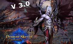 Обновление Demon Slayer 3.0