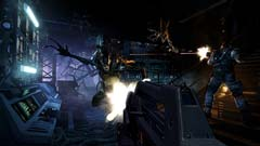 В игре Alien Isolation не будет мультиплеера