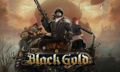 В игре Black Gold Online создали новый игровой класс Enchanter