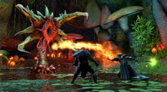 Тестирование серверов Elder Scrolls Online