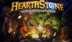 Hearthstone: Heroes of Warcraft приятное обновление