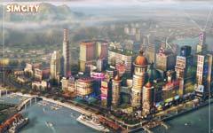 SimCity ожидание обновления