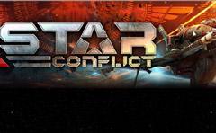 Скачать игру Star Conflict