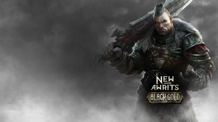 Black Gold Online скоро альфа тест