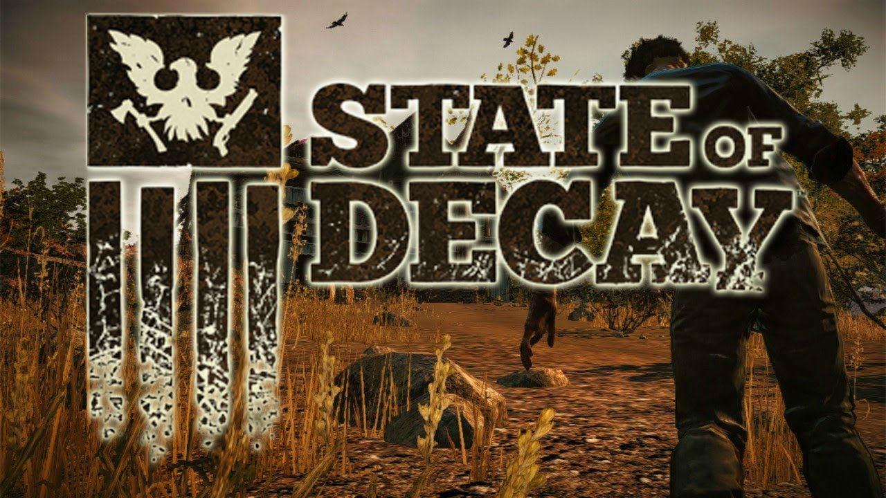 State of Decay станет ММО