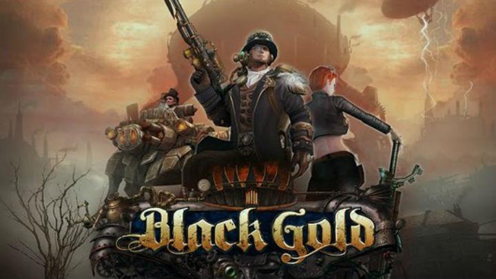 Black Gold Online — О подземельях