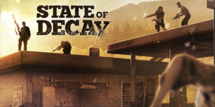State of Decay: Lifeline – новое дополнение