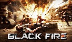 Скачать игру Black Fire