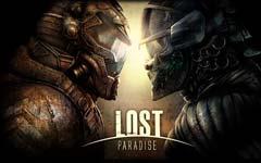 Видео Lost Paradise