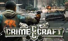 Скачать игру CrimeCraft