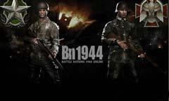 Battle Nations 1944 Online