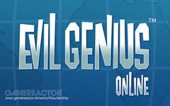 Видео Evil Genius Online