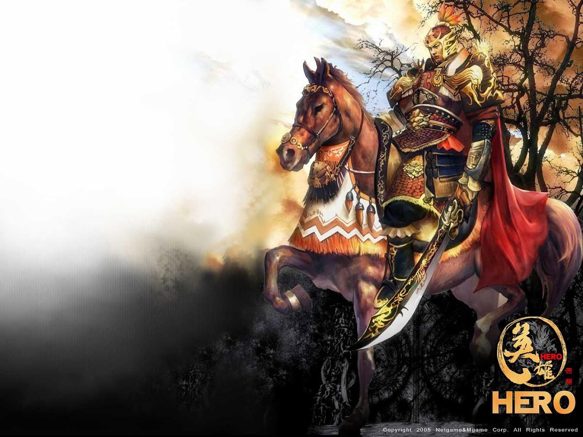 Hero Online